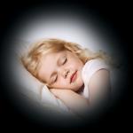 Sleeping Girl_Front